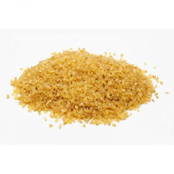 Bulgur: a valódi csoda-gabona. Jó élettani hatásokkal bír és rendkívül könnyű az elkészítése. Vásárold meg online a HeaveNuts.hu-n!