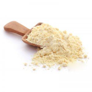 Csicseriborsó liszt: a gluténmentes konyha egyik fő építőeleme. Vásárold meg online a HeaveNuts.hu-n!