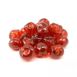 Kandírozott cseresznye: sokan csak koktél cseresznyeként ismerik. Igazi finomság, amivel nagyon nehéz leállni. Vásárold meg online a HeaveNuts.hu-n!