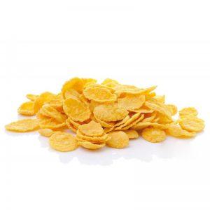 Kukoricapehely: a jól ismert reggeli alapanyag, ami nem csak a reggelik elkészítésénél játszik fontos szerepet. Vásárold meg online a HeaveNuts.hu-n!