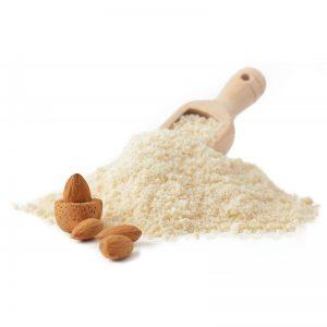 Mandulaliszt: az igazi csoda-élelmiszer, mely rengeteg süteménynek az alapja. Vásárold meg online a HeaveNuts.hu-n!