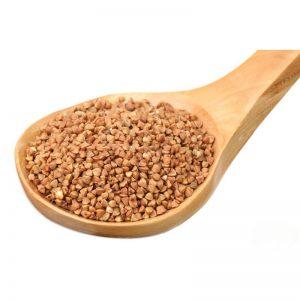 Pörkölt hajdina: vitaminban gazdag, gyógynövény hatású gabona. Vásárold meg online a HeaveNuts.hu-n!