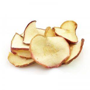 Alma chips (aszalt alma): igazi finomság a mindennapokra. Nem csak a gyerekek, de a felnőttek kedvence is. Vásárold meg online a HeaveNuts.hu-n!