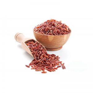 Vörös rizs: mindenki kedvence, a rizs vörös formában. Vásárold meg online a HeaveNuts.hu-n!