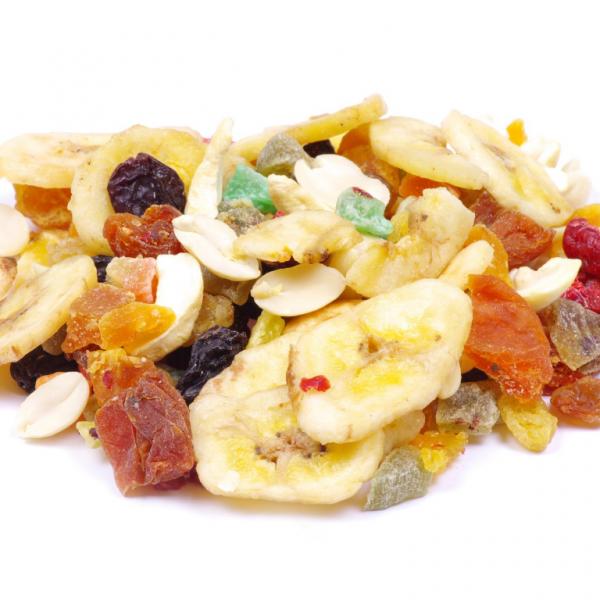 Diákcsemege: ideális snackként, vagy süteményekhez adva. Vásárold meg online a HeaveNuts.hu-n!