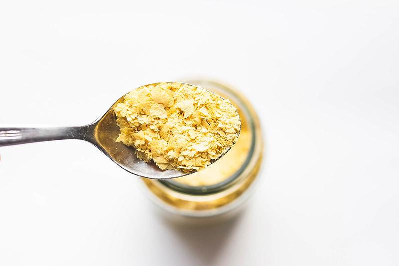Az inaktív élesztőpehely a különleges íze mellett, rendkívül egészséges is.